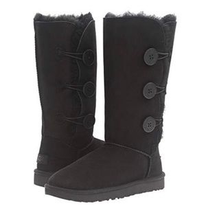 SALE! UGG Bailey Button Boot